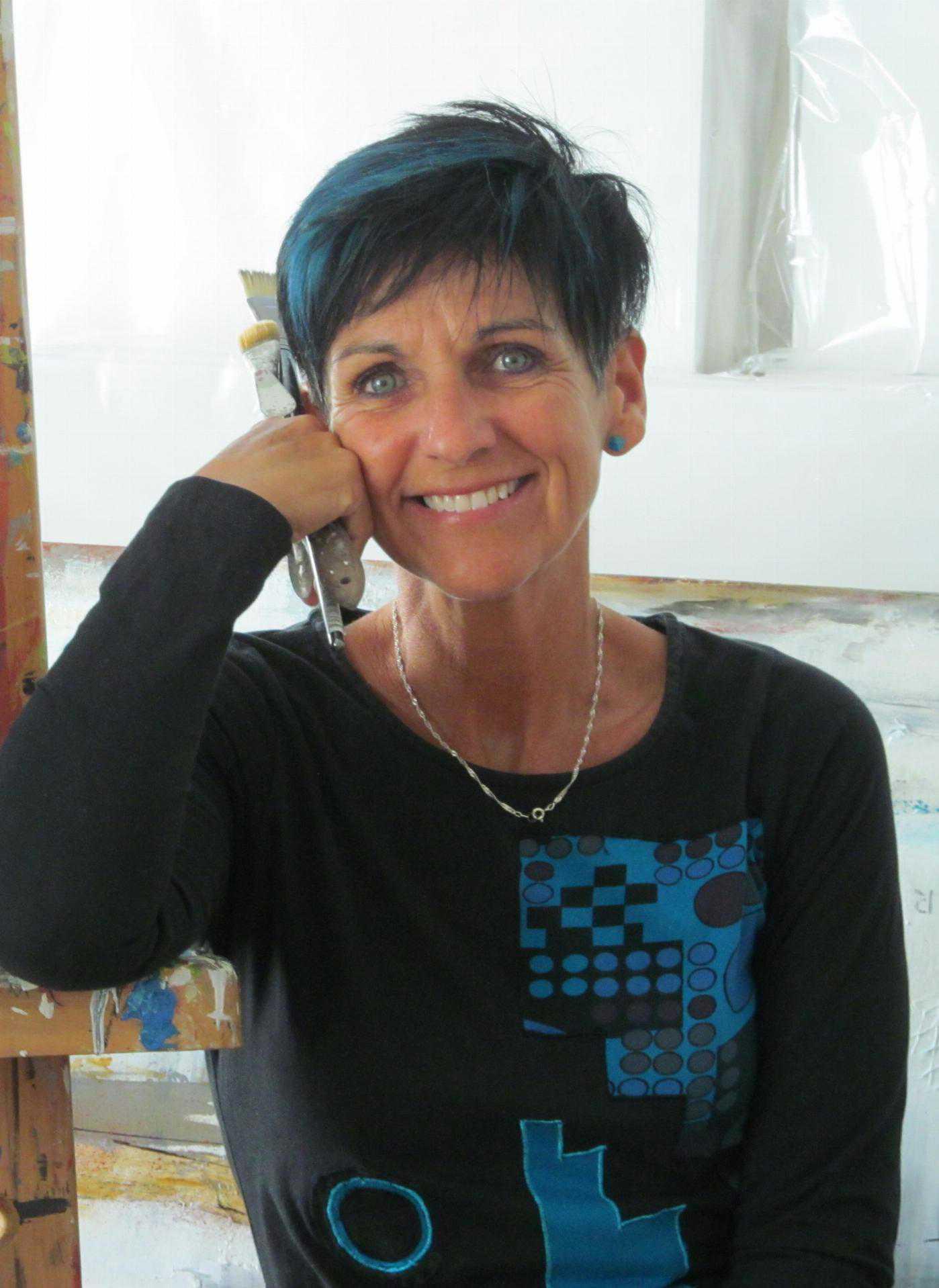 Céline Martel